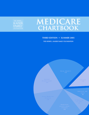 Medicare Chart Book 2005