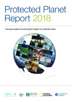 Protected Planet Report 2018