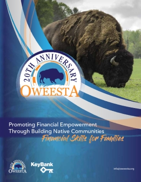 Promoting Financial Empowerment Through Building Native Communities: Financial Skills for Families
